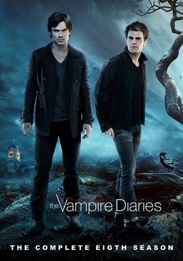 дневники вампиров 7 сезон 16 серия смотреть онлайн