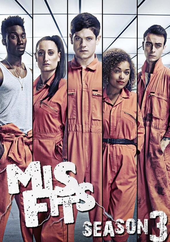 Кадры из фильма смотреть 3 сезон отбросов