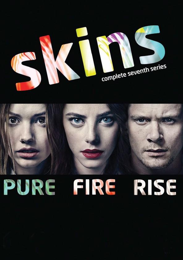 2 сезон 6 серия skins