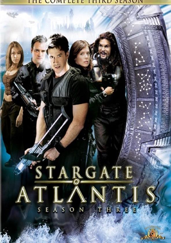 «Звездные Врата Атлантида 6 Сезон 2 Серия» — 1987