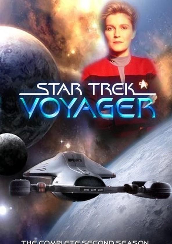 «Смотреть Сериал Онлайн Звездный Путь Вояджер 7 Сезон» — 2007