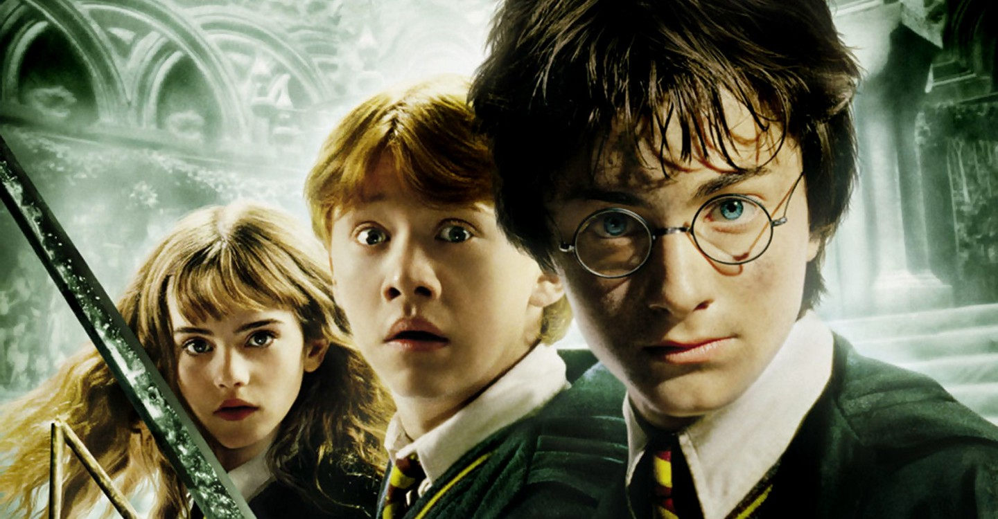 Harry potter and the chamber of secrets stream - Harry potter chambre secrets streaming ...