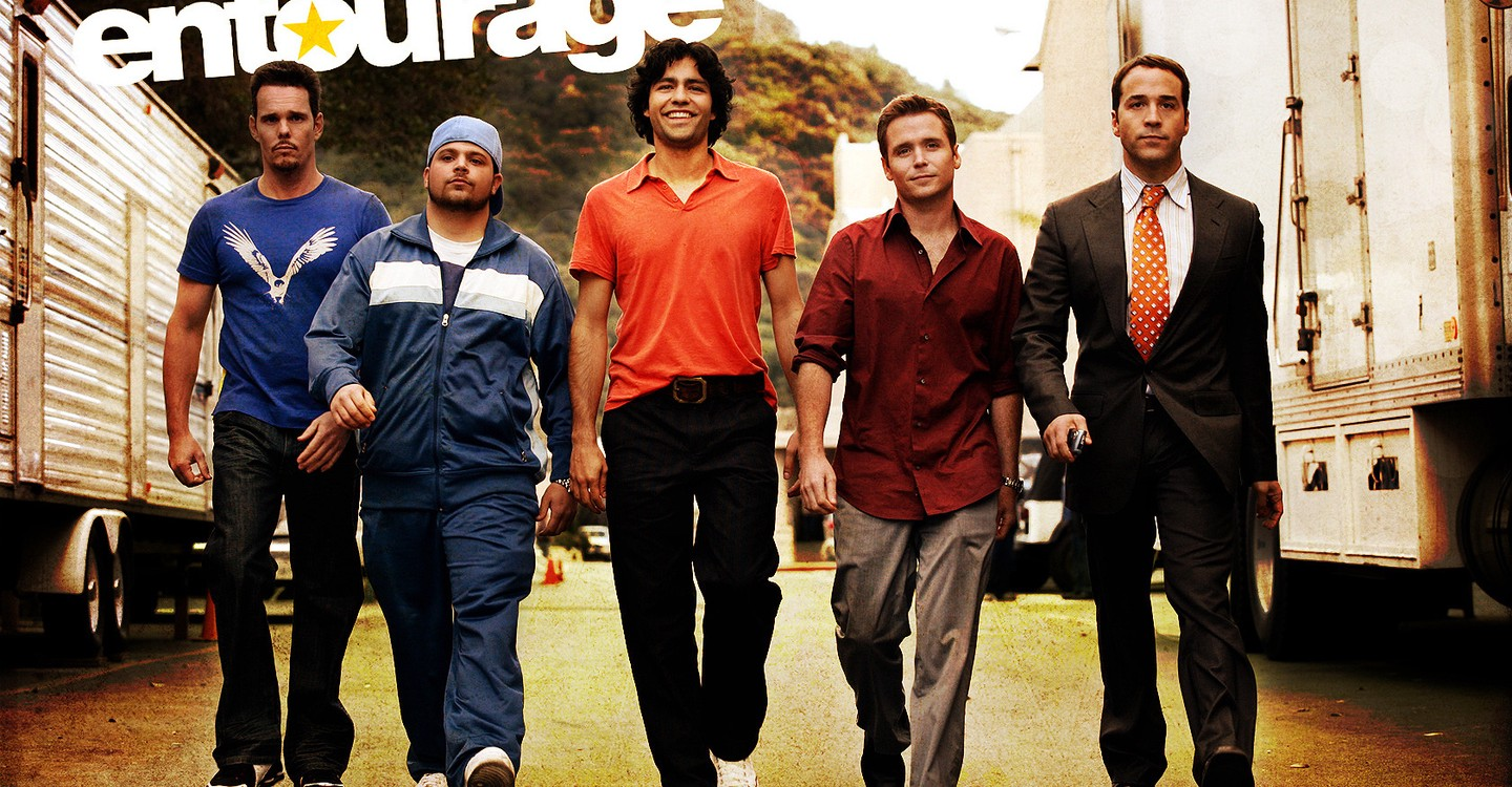 Entourage Movie Where To Watch Streaming Online