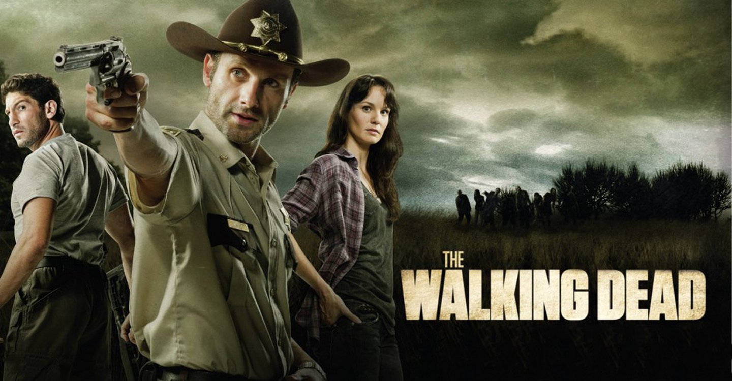 the walking dead staffel 2 anschauen