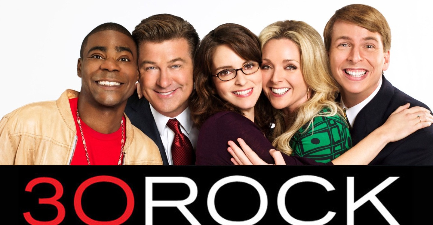 Don't Worry, You'll Still Be Able to Stream '30 Rock' - VICE