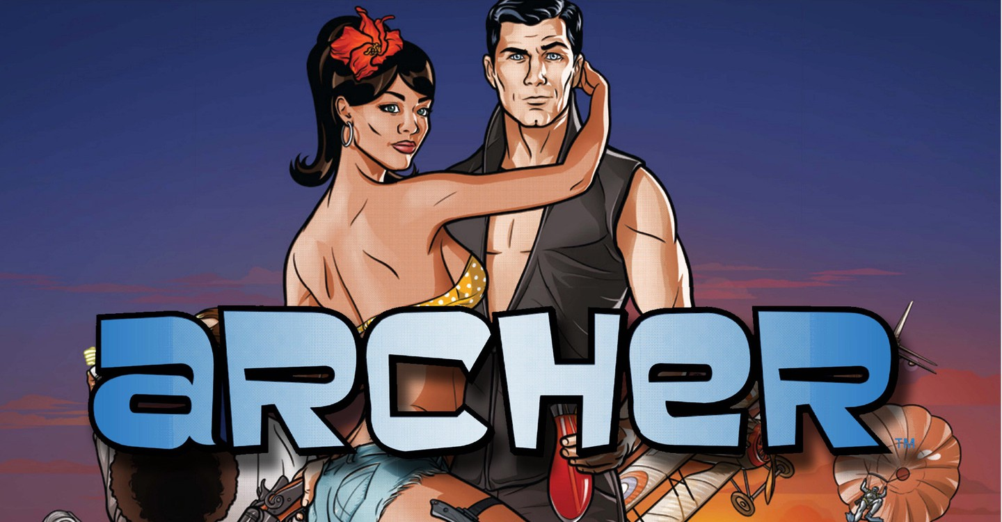 archer full episodes free online streaming
