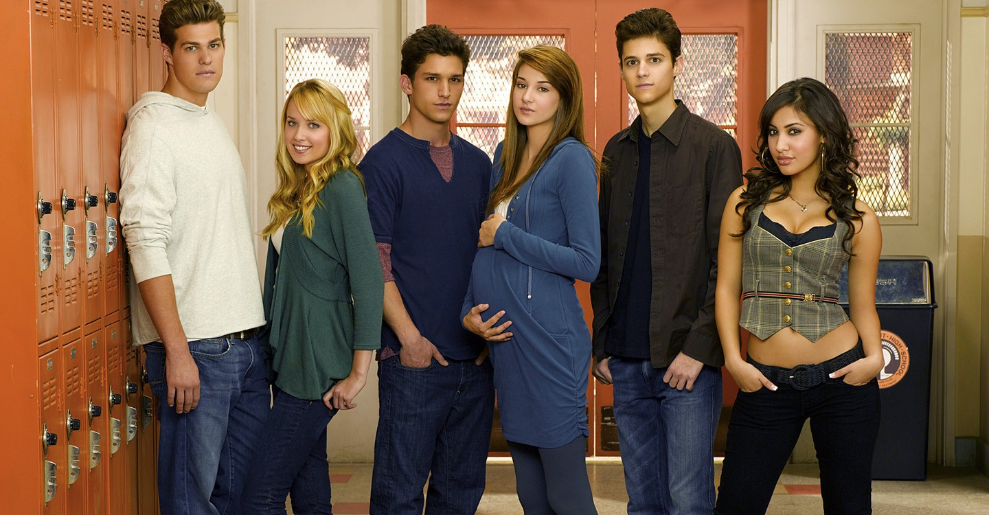 the secret life of the american teenager season 1 streaming