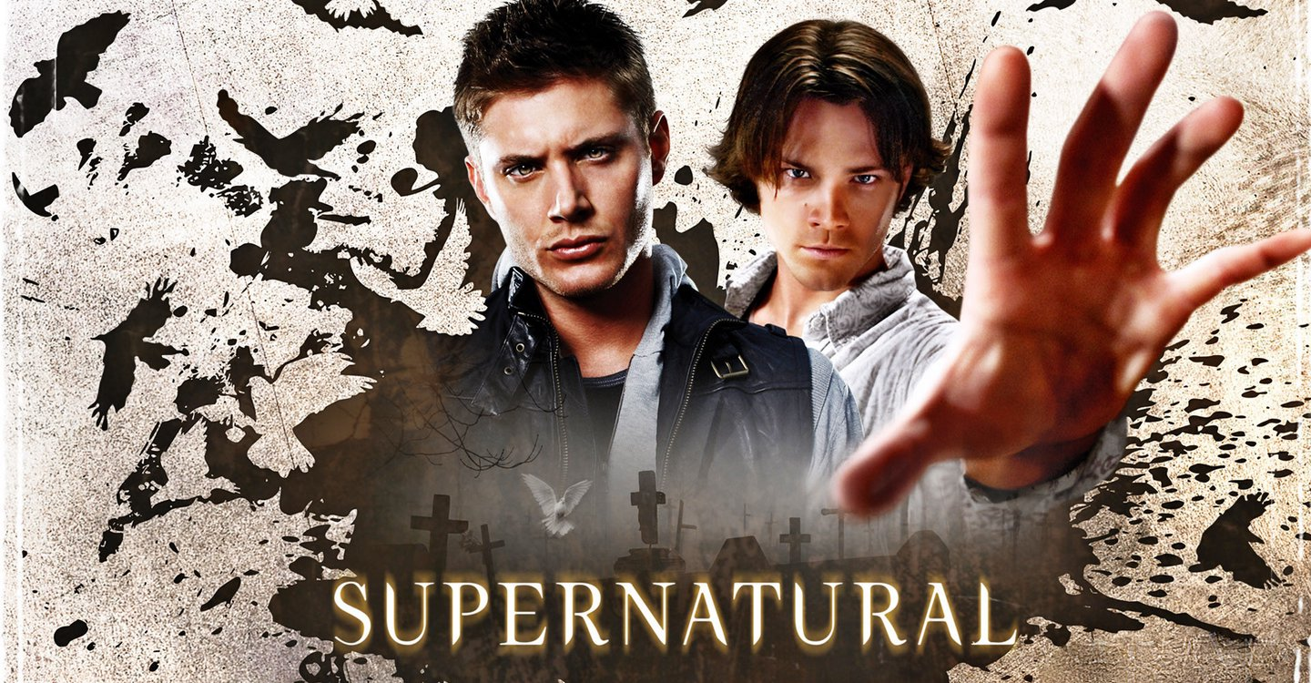 Supernatural backdrop 1
