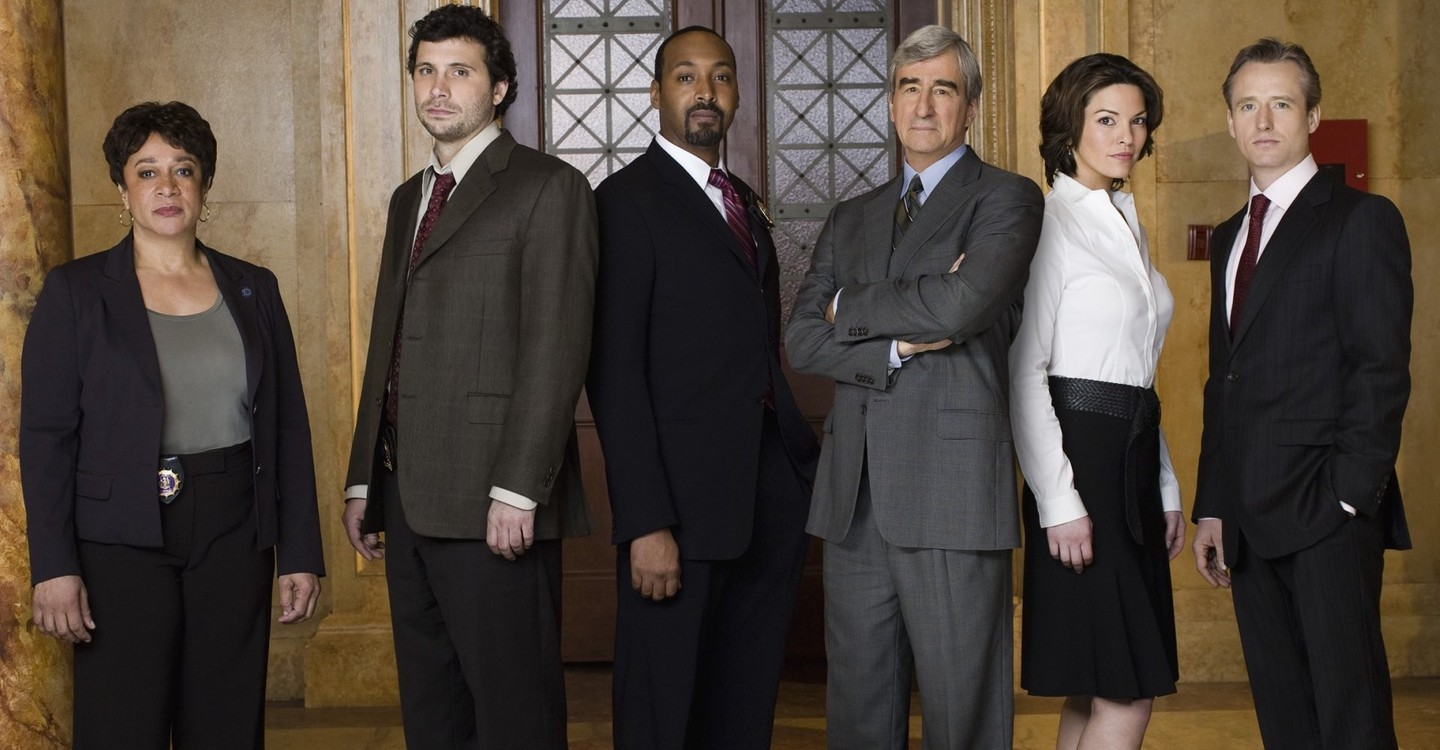 Law & Order backdrop 1
