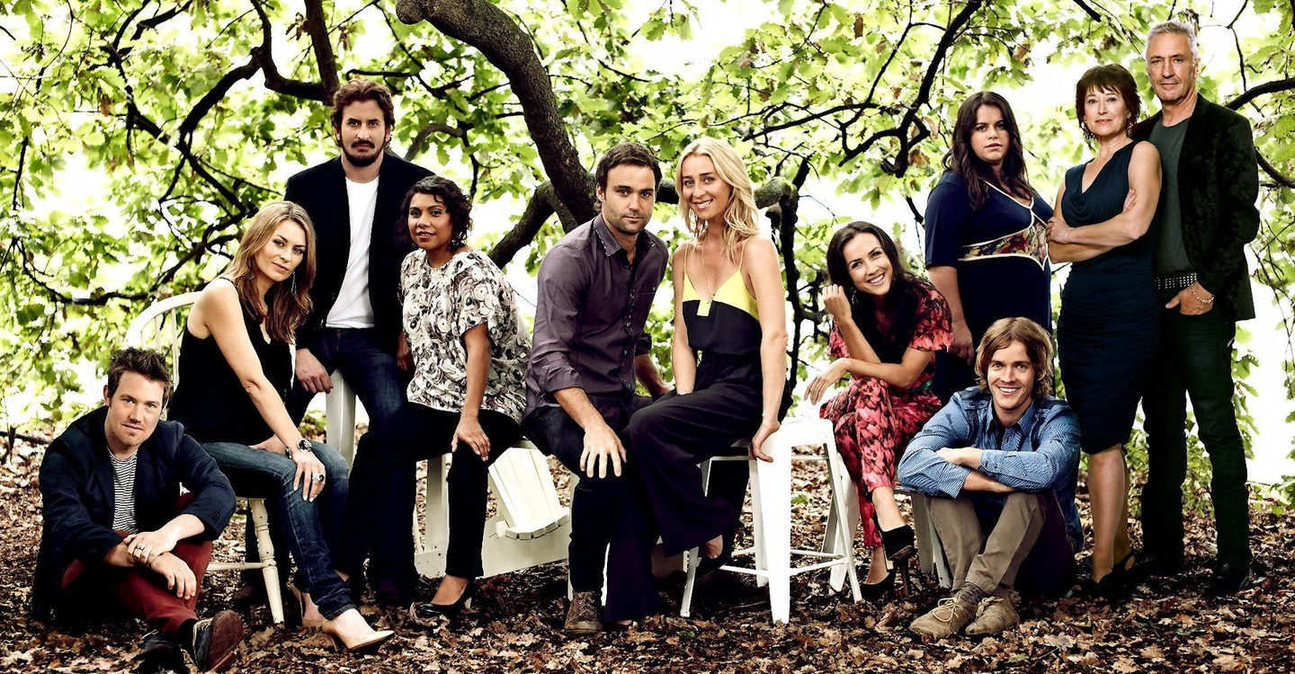 how to watch offspring season 6 online