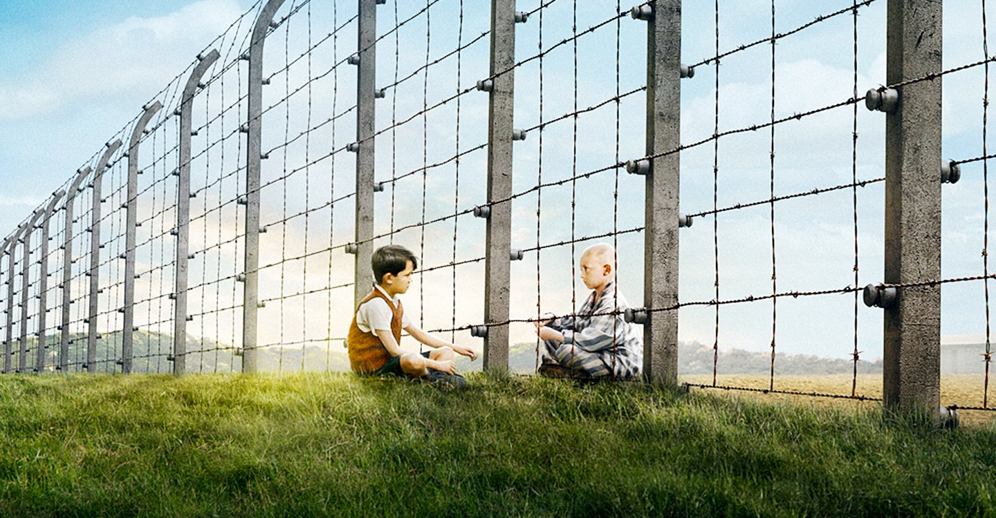the boy in the striped pajamas essay introduction The boy in the striped pyjamas - macbeth essay example how do shakespeare and browning use linguistic and structural devices.