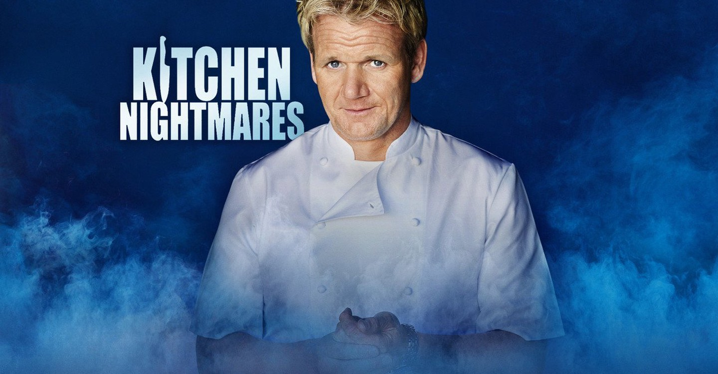 kitchen nightmares oceana grill episode - kitchen cabinets