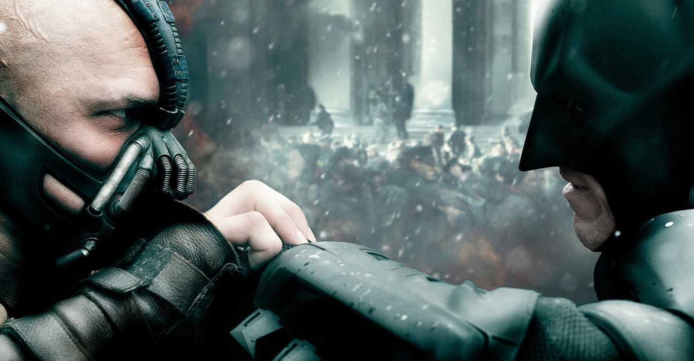 The Dark Knight Rises - movie: watch streaming online