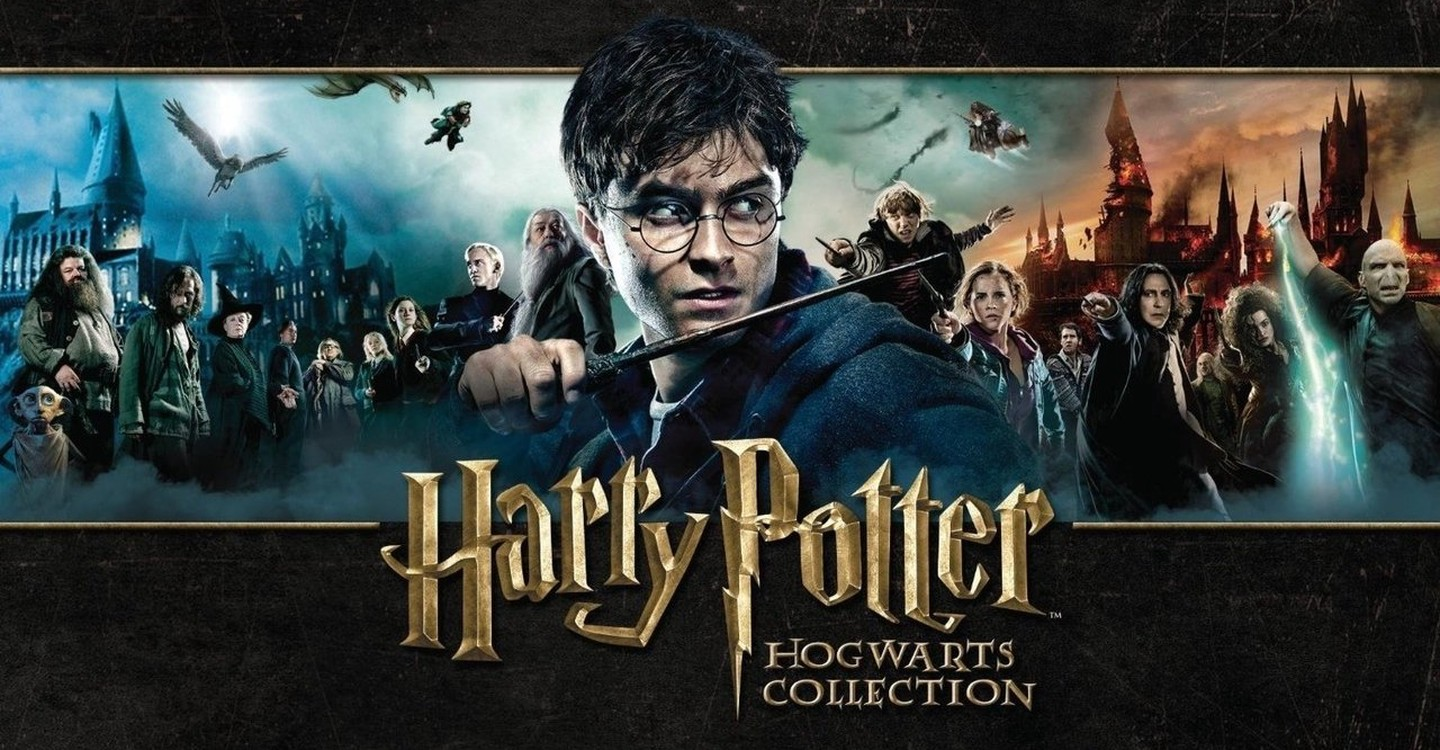 Harry Potter und der Stein der Weisen - Online Stream