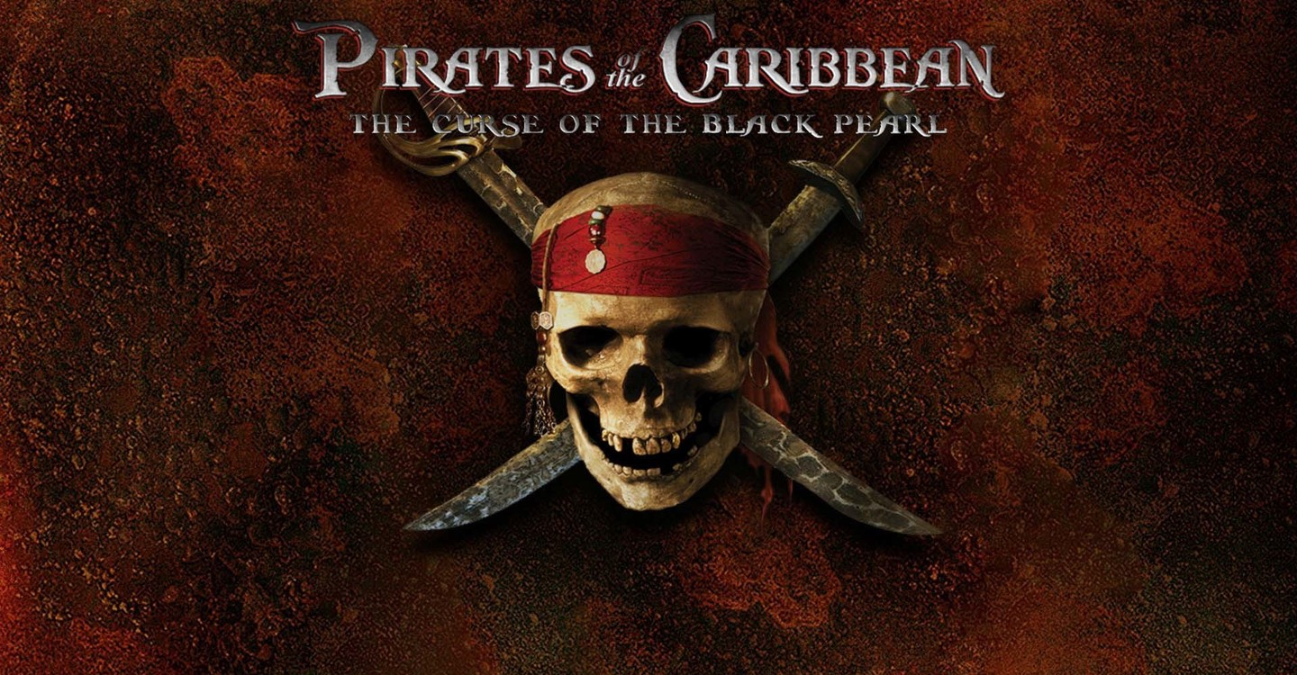 pirates of the caribbean the curse of the black pearl book report De trailer van pirates of the caribbean: the curse of the black pearl -- the trailer of pirates of the caribbean: the curse of the black pearl.