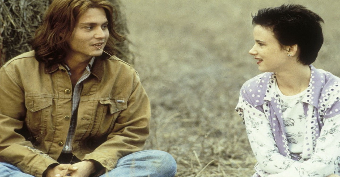 a review of whats eating gilbert grape a drama film by lasse hallstrm Director: lasse hallström  review the movie opens in the small fictional town  of endora in iowa, where gilbert grape, the  go outside and play right now,  betty says to her two small children when her lover comes over  she told me  that several aspects of what's eating gilbert grape reflect the world of her  childhood.