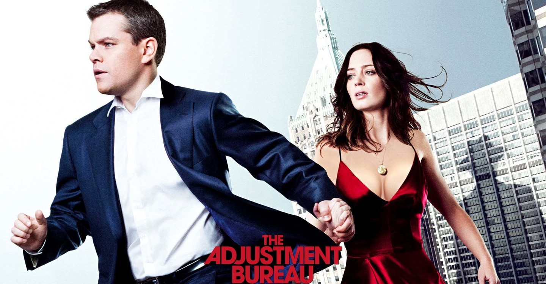 The adjustment bureau movie watch streaming online - The adjustment bureau streaming ...