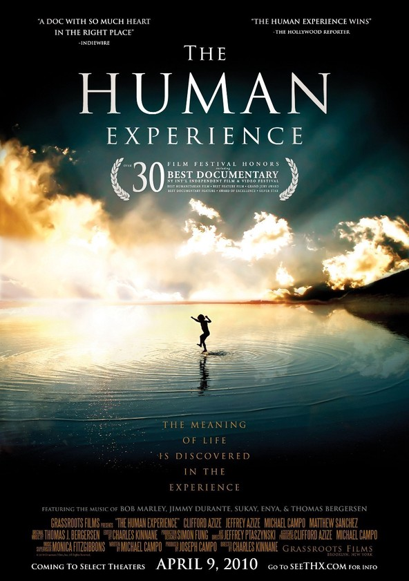the human experience movie watch streaming online