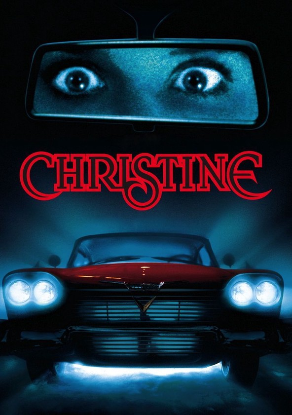 Christine - movie: where to watch streaming online