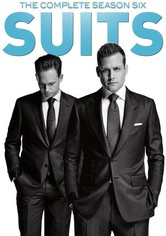 Suits. La ley de los audaces Temporada 6