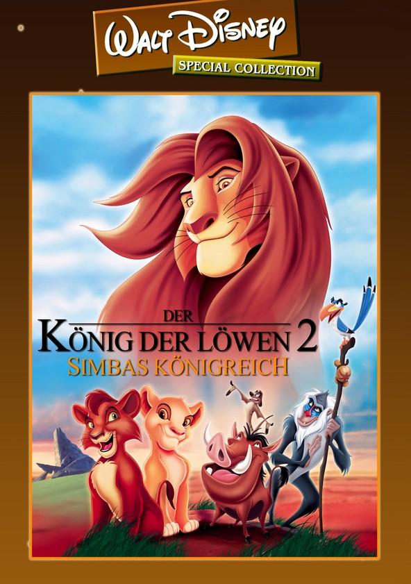 könig der löwen stream