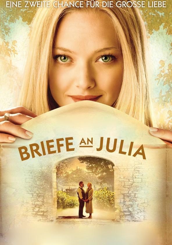 Briefe Für Julia Stream : Briefe an julia film jetzt online stream anschauen