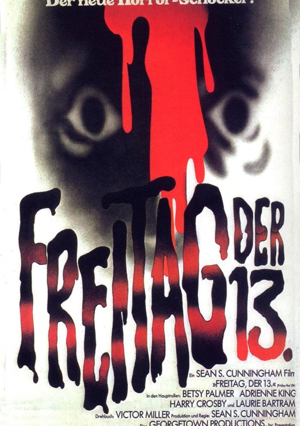 Freitag Der 13. Film