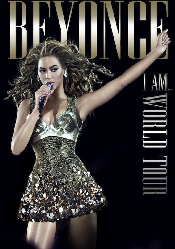 I Am Tour Beyonce Watch Online