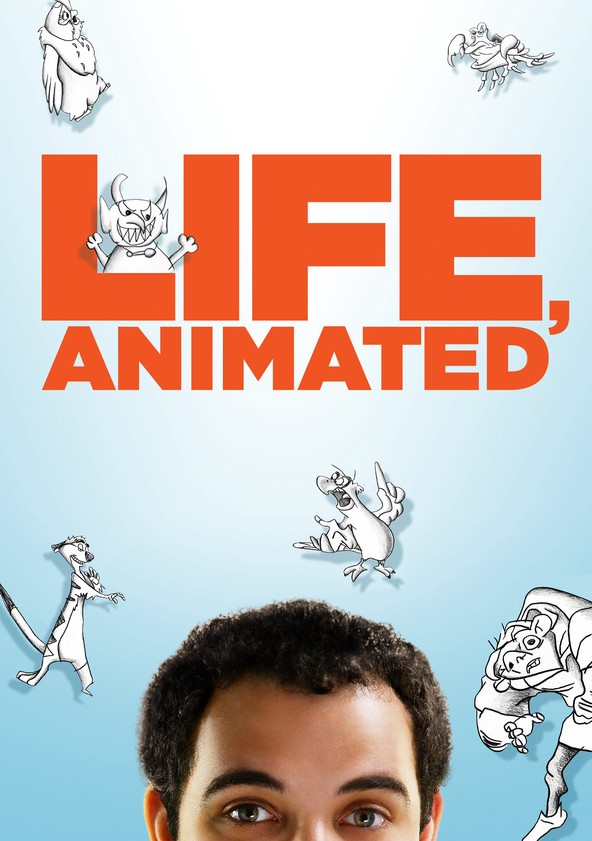 Life Animated Movie Watch Streaming Online