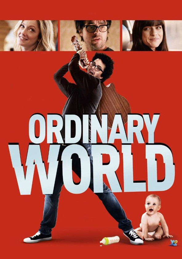 Ordinary World Movie Watch Streaming Online