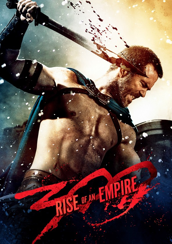 Rise Of An Empire Movie Stream