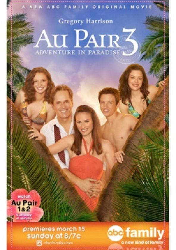 Adventures in Paradise 4 Video 1997 - IMDb