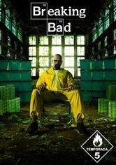 Breaking Bad Temporada 5