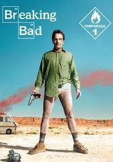 Breaking Bad Temporada 1