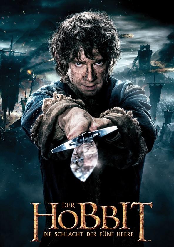 Der Hobbit Die Schlacht Der Fünf Heere Extended Edition Stream