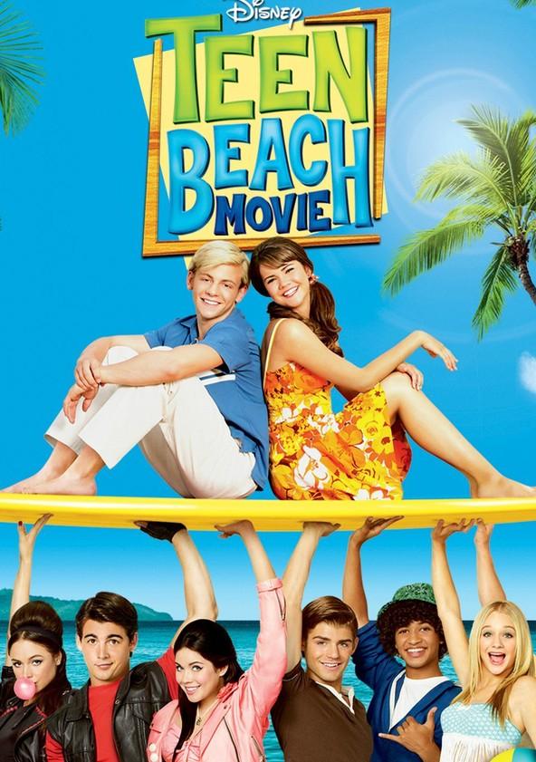 Streaming Teen Movie 110