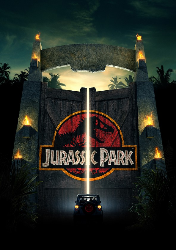Jurassic park movie on line