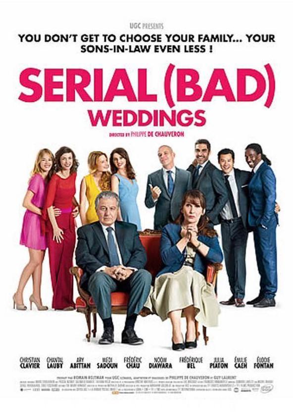 Sinopsis serial wedding