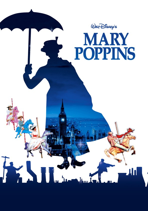 Telecharger Mary Poppins » TelechargementZ : Site …