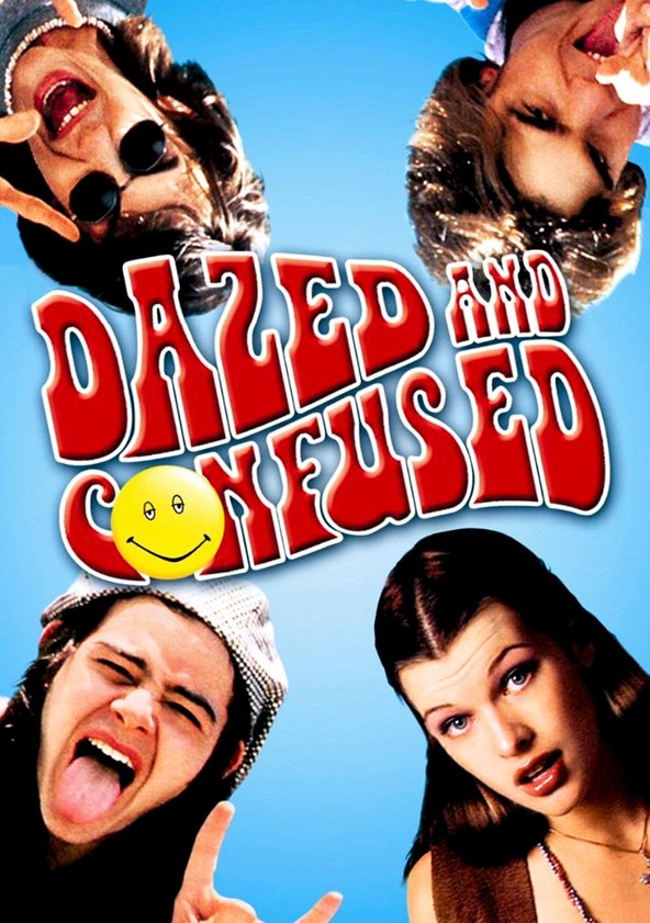 dazed and confused movie watch streaming online