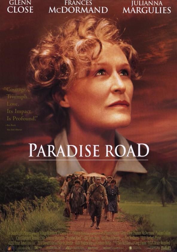 Paradise road online shop