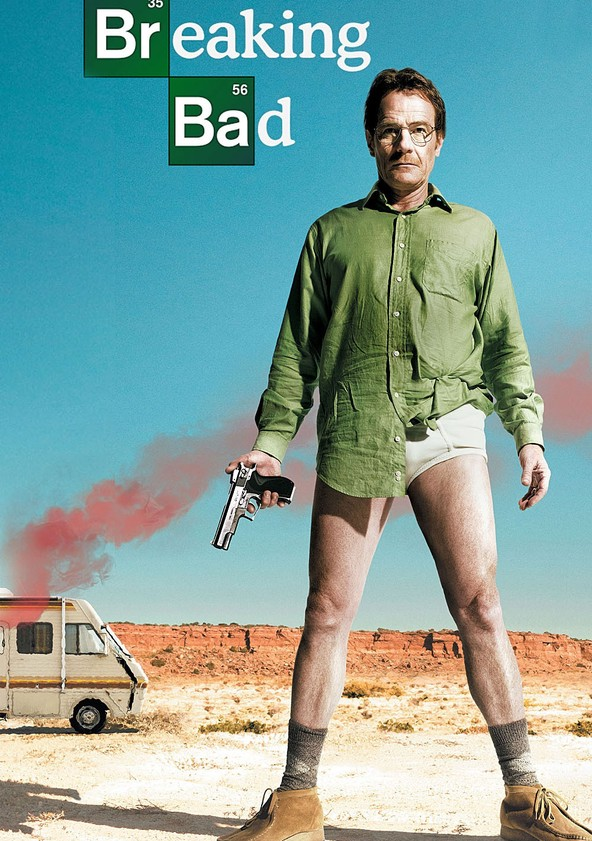 Breaking Bad - Watch Full Episodes and Clips - TV.com