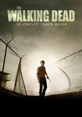 The Walking Dead Temporada 4