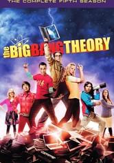 The Big Bang Theory Temporada 5