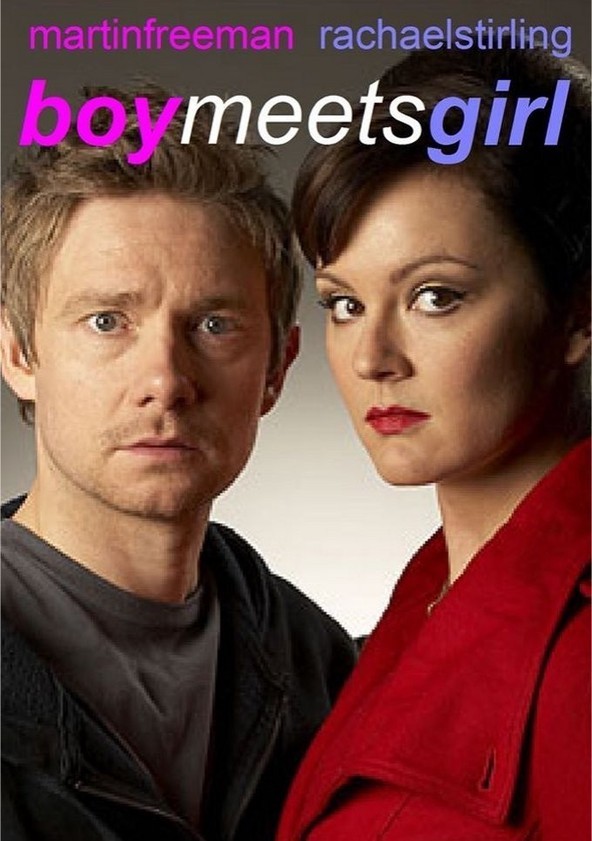 boy meets girl series online Boy meets girl if you can cope with the fact that the central idea is completely barmy (and come on, there's no crime in that), then you should find this new friday night comedy-drama series a whole lot of fun by itv1, 9pm published: 00:00, mon, apr 27, 2009 boy meets girl owing to a freak accident involving a.