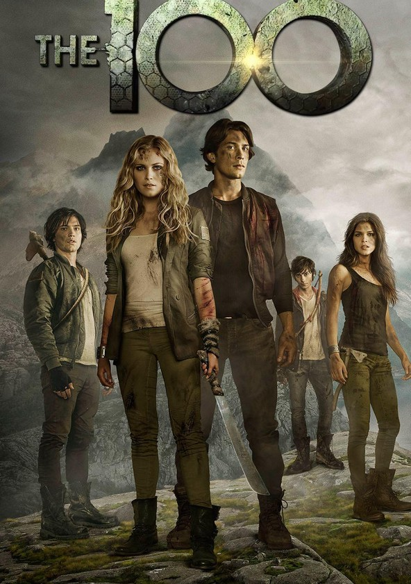 The 100 Watch Tv Show Streaming Online