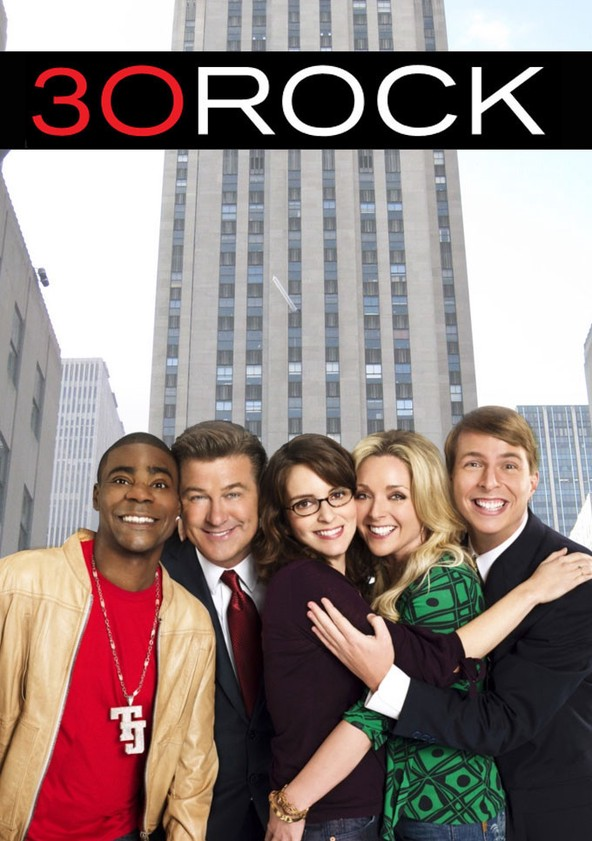 30 Rock - S 1 E 2 - The Aftermath - video dailymotion