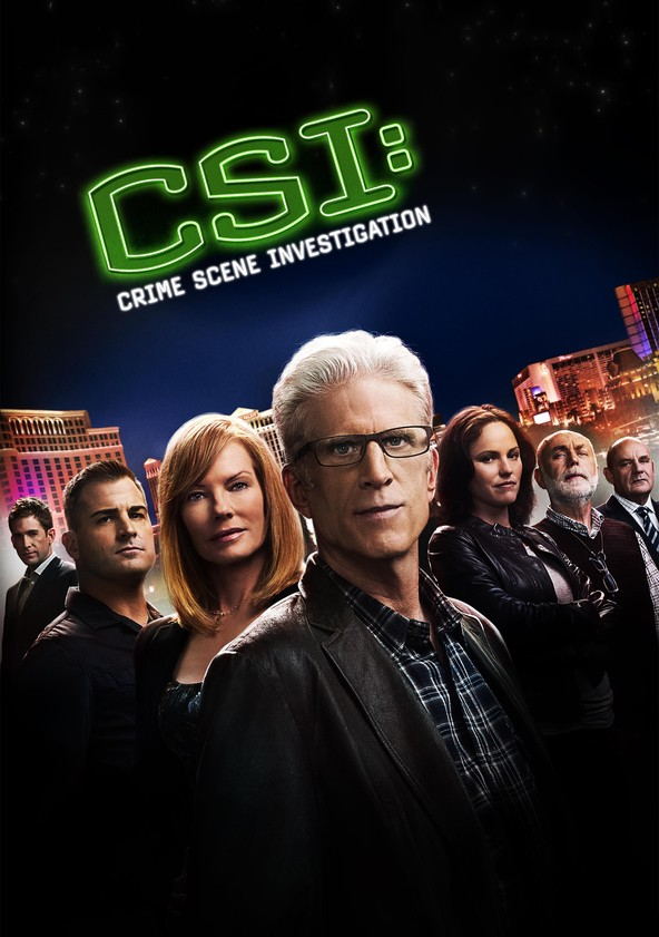 Watch CSI Online Free | Putlocker