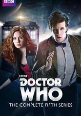 Doctor Who Temporada 5