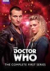 Doctor Who Temporada 1